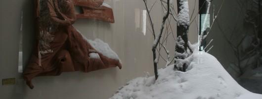 Neve e lebbra