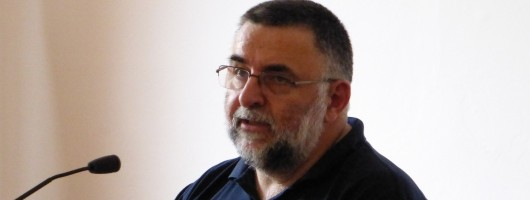 Esercizi Spirituali con Daniele Simonazzi 12-14/7/2013
