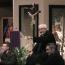 Le teche SF: Don Oreste alla Santa Famiglia, Quaresima 2007.
